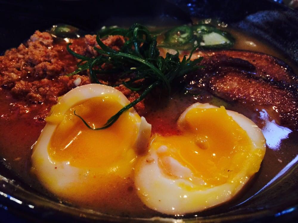 how to make a perfect ramen egg
