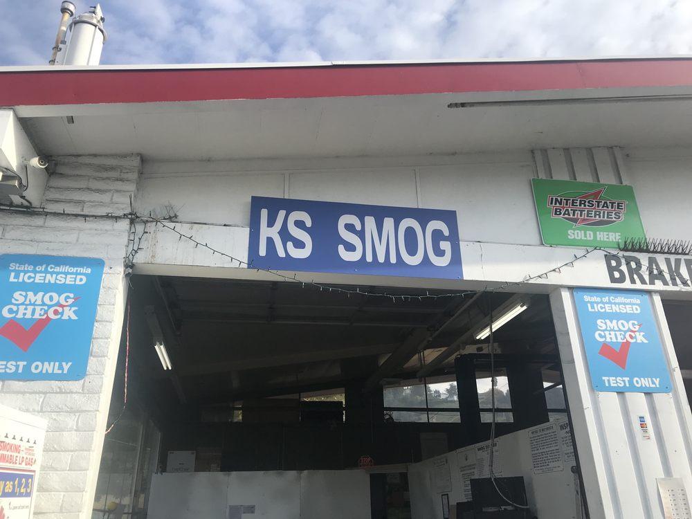 KS Smog: 16210 Foothill Blvd, San Leandro, CA