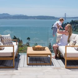 Magnificent Terra Outdoor Living 30 Photos 23 Reviews Furniture Beutiful Home Inspiration Ommitmahrainfo