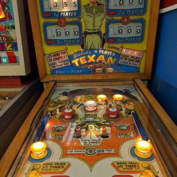 Phenomenal Seattle Pinball Museum 326 Photos 230 Reviews Arcades Interior Design Ideas Gentotryabchikinfo