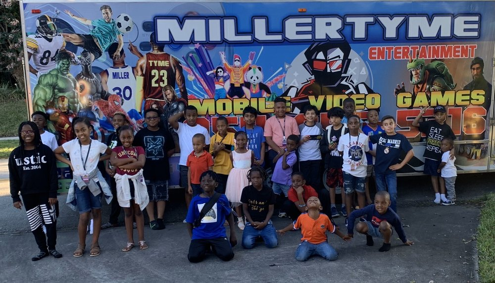 Millertyme Entertainment Mobile Video Games: 225 Georgia Ave, Fort Lauderdale, FL