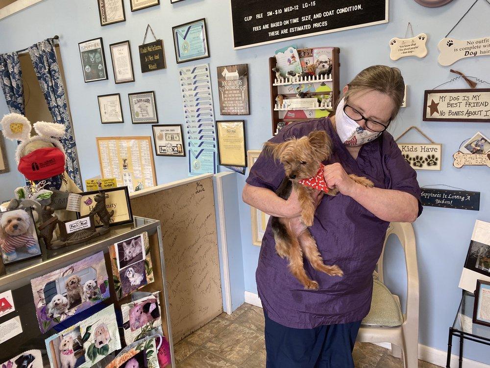 Furkids Pet Grooming: 6 Platzers Ln, Glen Burnie, MD