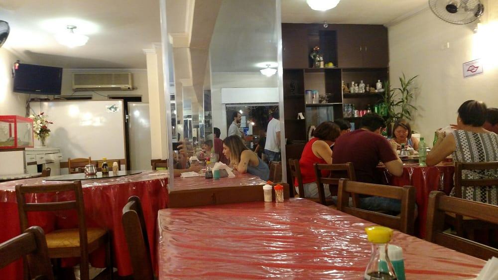 Restaurante Huang