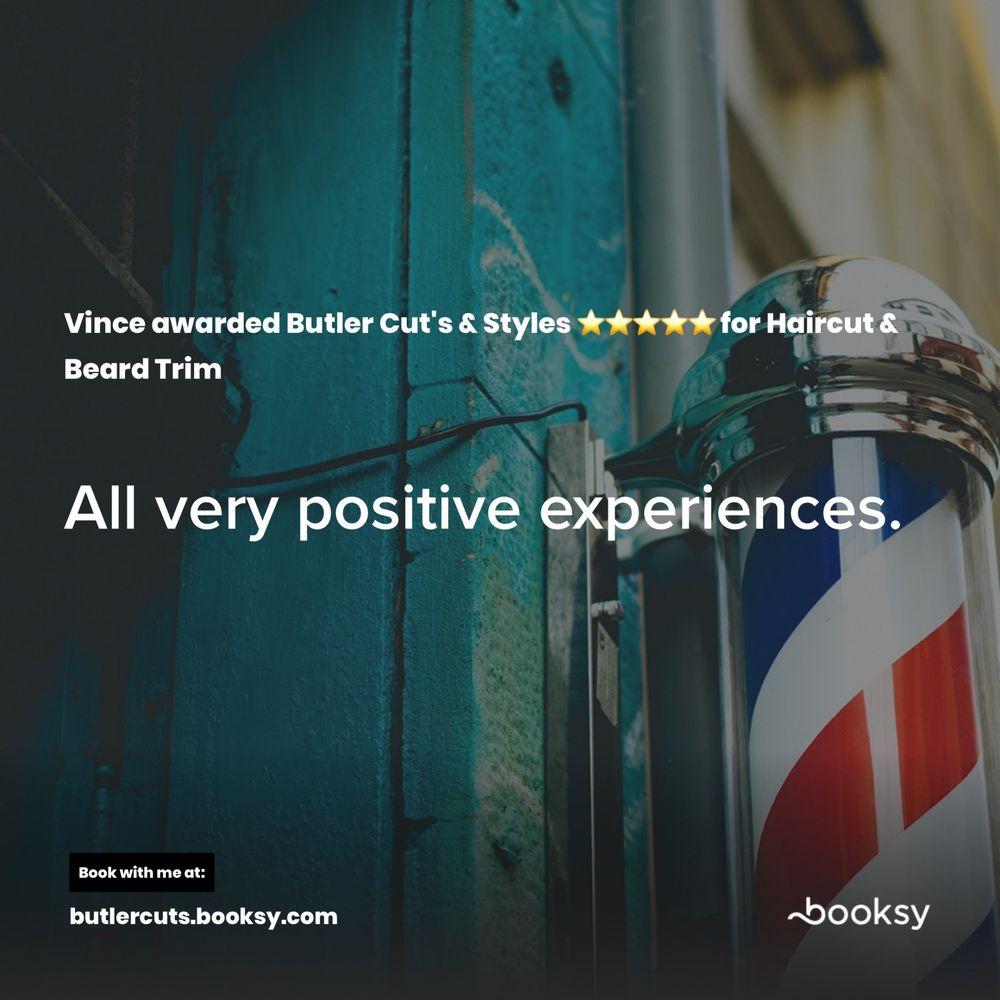 Butler Cut's & Styles: 116 E Hundley Dr, Lake Dallas, TX
