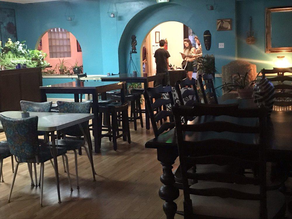 Gypsy House Cafe: 1545 S Broadway, Denver, CO