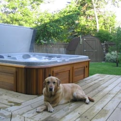 Arctic Spas Manitoba - Hot Tub & Pool - 53B Perimeter Trunk Highway ...