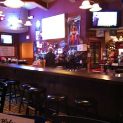 Photo Of Point Restaurant Lounge Hastings Mn United States The Bar