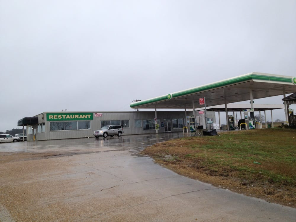 Bp Travel Center: 1873 Hwy 80, Lawrence, MS