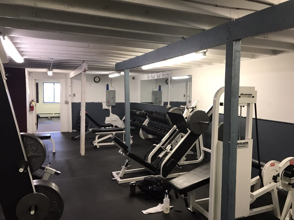 French Creek Fitness: 196 Huron Rd, Breckenridge, CO