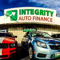 Integrity Auto Finance Closed 34 Photos Car Dealers 4616 Nw