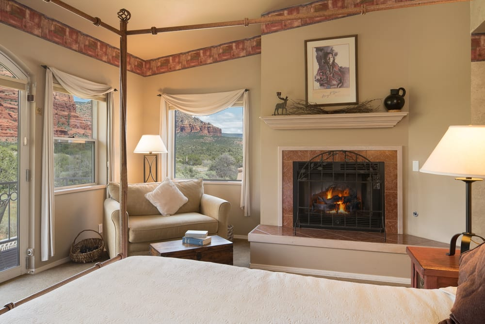 Air Bed And Breakfast Sedona