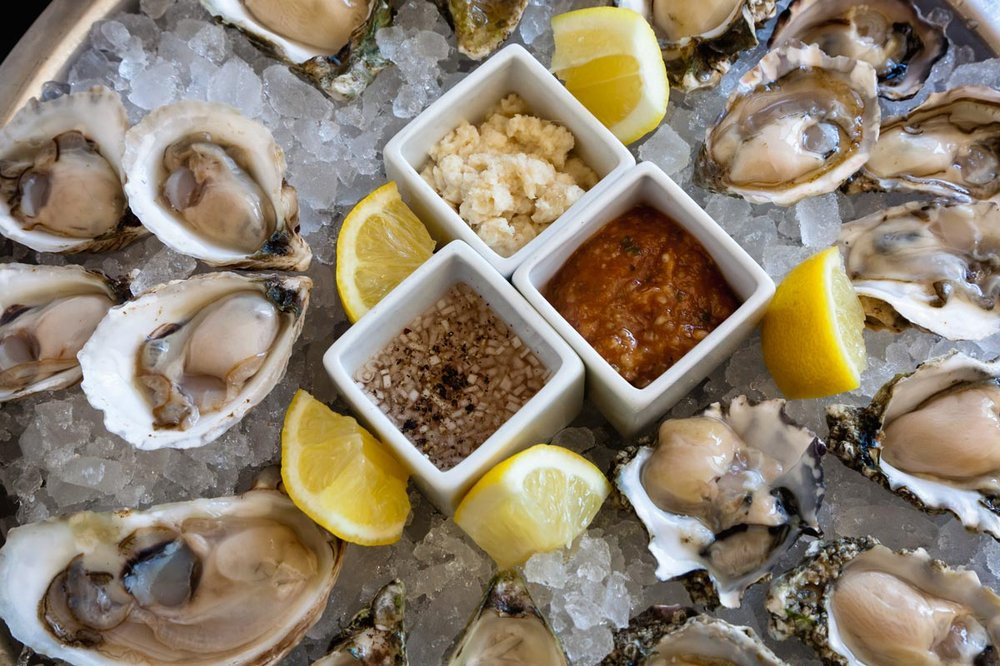 Photo of GT Fish & Oyster - Chicago, IL, United States