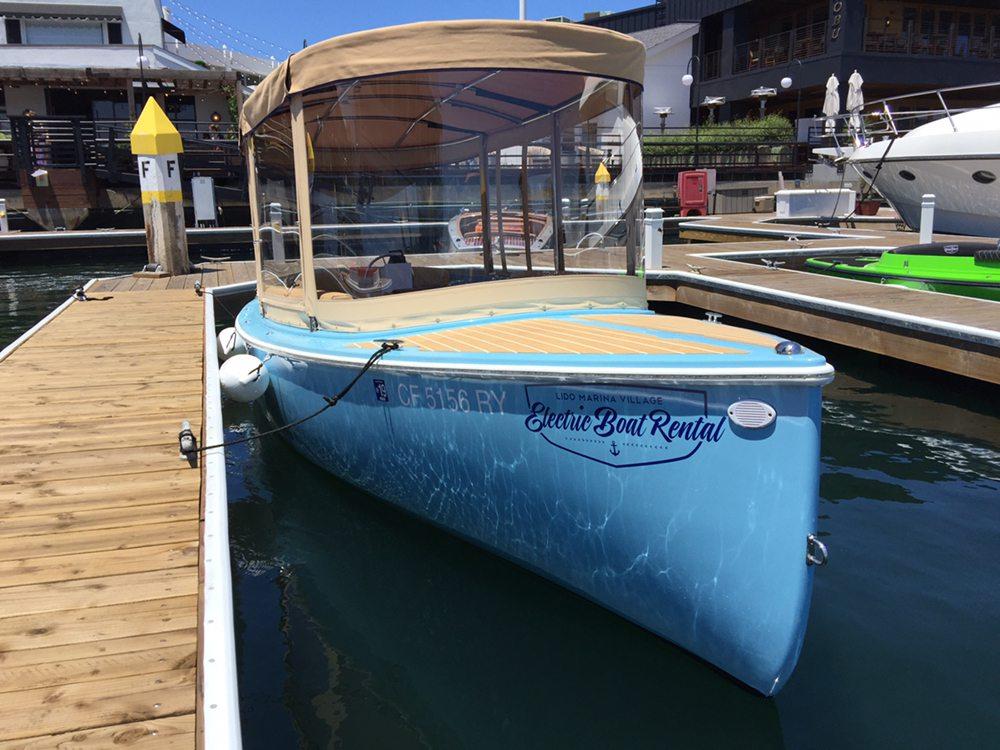 Electric Boat Rental Nikon 50mm 1 8 Review