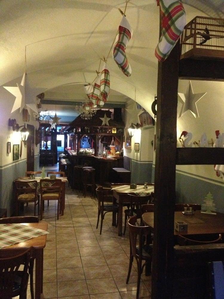 Seeger Schänke - Pub - Innere Weberstr. 38, Zittau, Sachsen ...