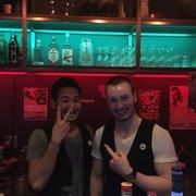 gay incontri Okinawa