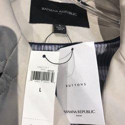 d33742e9760 Banana Republic Factory Store - 48 Photos   63 Reviews - Outlet ...