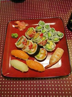 Sushi Hoshimi
