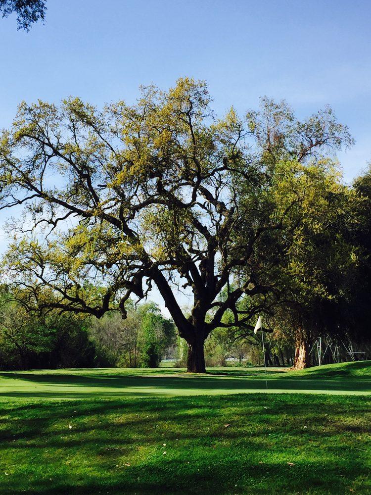 Sherwood Forest Golf Club: 79 N Frankwood Ave, Sanger, CA