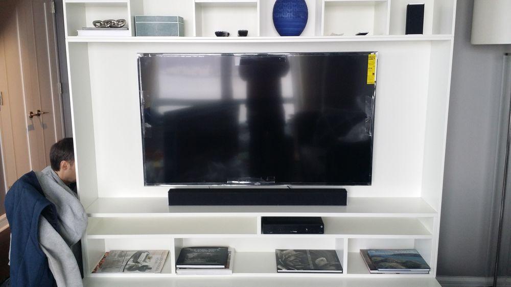 Pro TV & Sound Installation