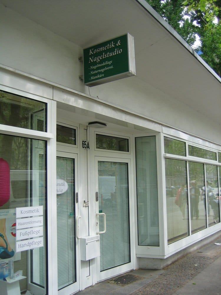 Kosmetikstudio Langer - Nagelstudio - Blu00fccherstr. 65 A Kreuzberg Berlin - Telefonnummer - Yelp