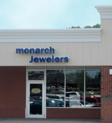 Monarch Jewelers: 7421 Oswego Rd Stop 6, Liverpool, NY
