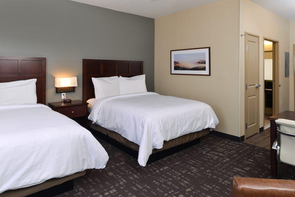 Legacy Suites Donaldsonville: 10533 W Hwy 70, Saint James, LA