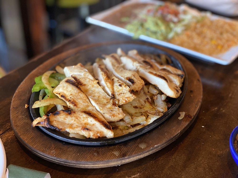 Zama Mexican Cuisine & Margarita Bar