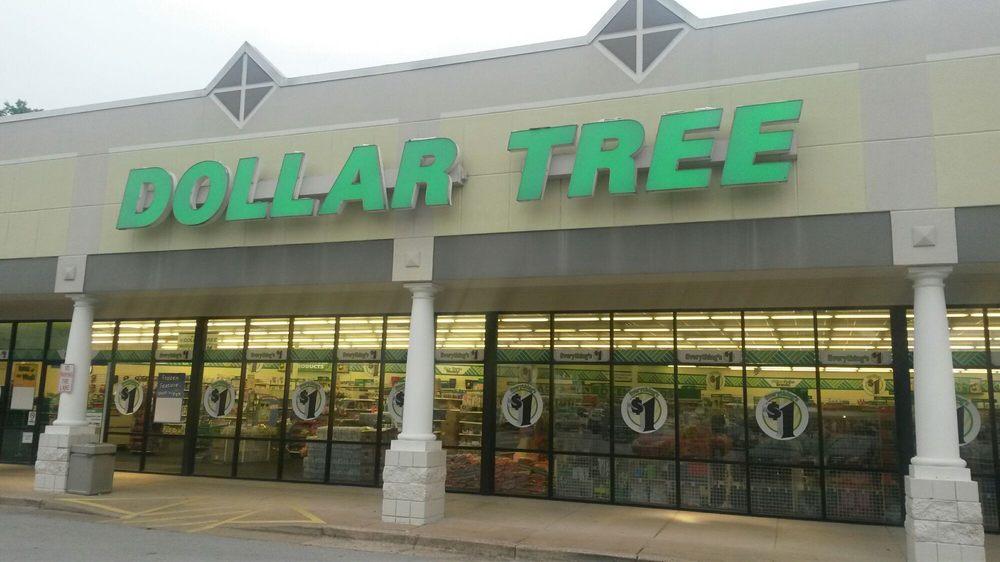 Dollar Tree: 9328 Apison Pike, Ooltewah, TN