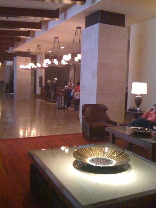 Restaurants Near Omni Hotel Fort Worth