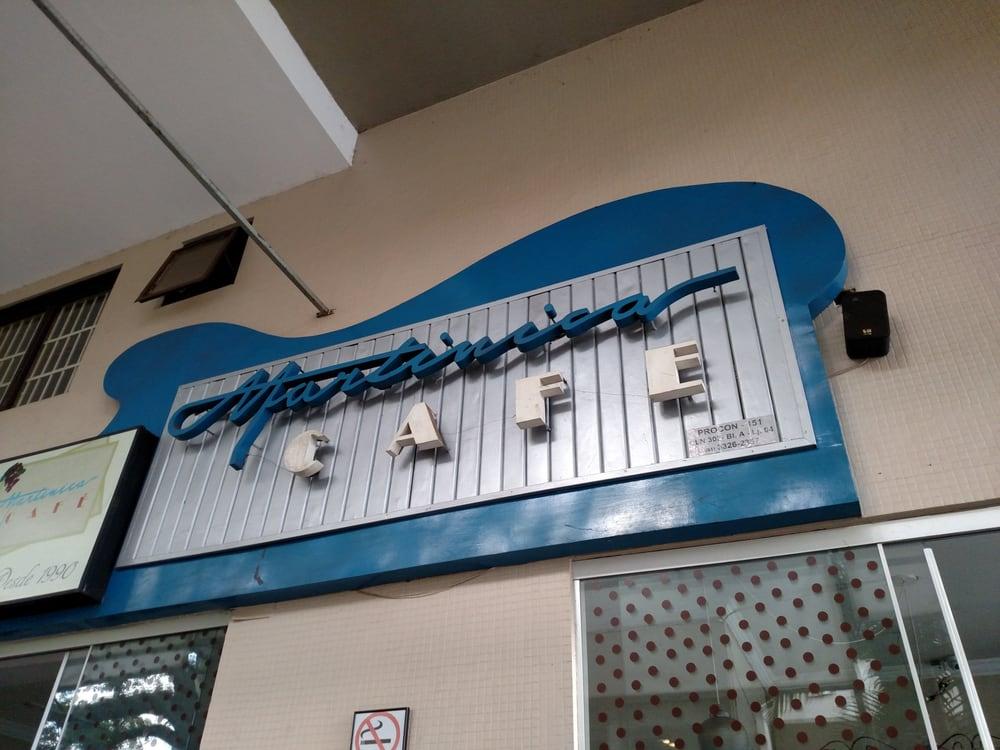 Martinica Café