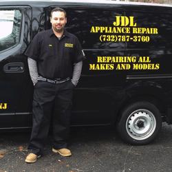 Jdl Appliance Repair Appliances Amp Repair Middletown