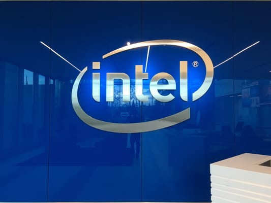Intel Ronler Acres Campus 2501 Sw 229th Ave Hillsboro Or Computer