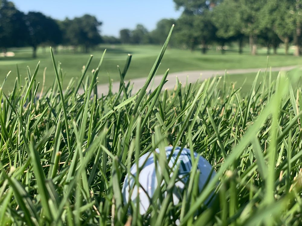 Social Spots from Olympia Fields Country Club