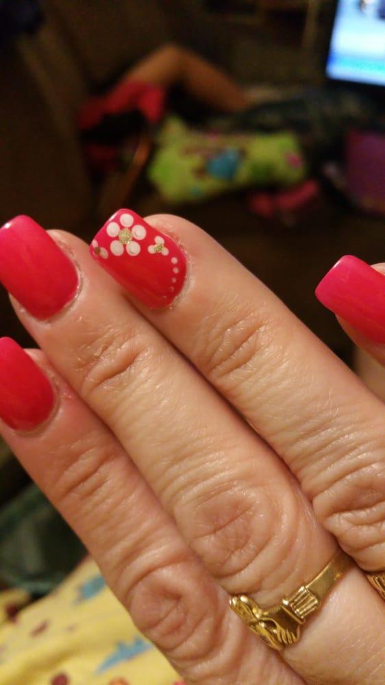 Cinderella Nails - 20 Photos - Nail Salons - 319 Plymouth St ...