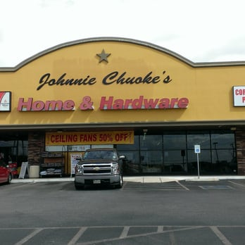 Johnnie Chuoke S Home And Hardware 14 Reviews Hardware