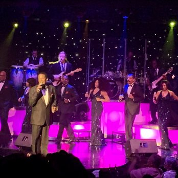 Hitzville The Show - Motown Revue - 86 Photos & 76 Reviews
