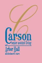 Arbor Hall: 345 E Carson St, Carson, CA