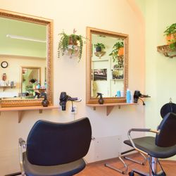 Coiffeur Bienvenue - Coiffeurs & salons de coiffure ...