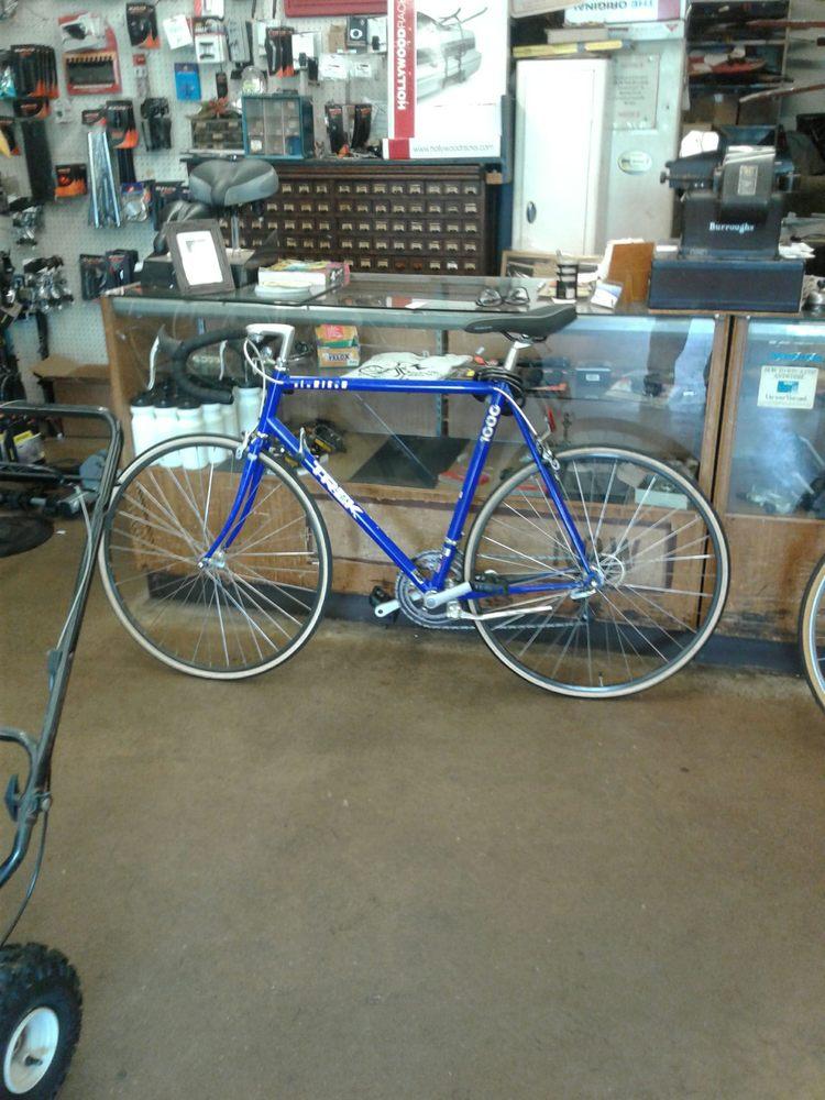 Baynesville Bicycle Service - 11 reseñas - Bicicletas ...