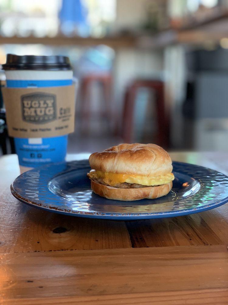 Ugly Mug Coffee: 108 S B St, Lenoir City, TN