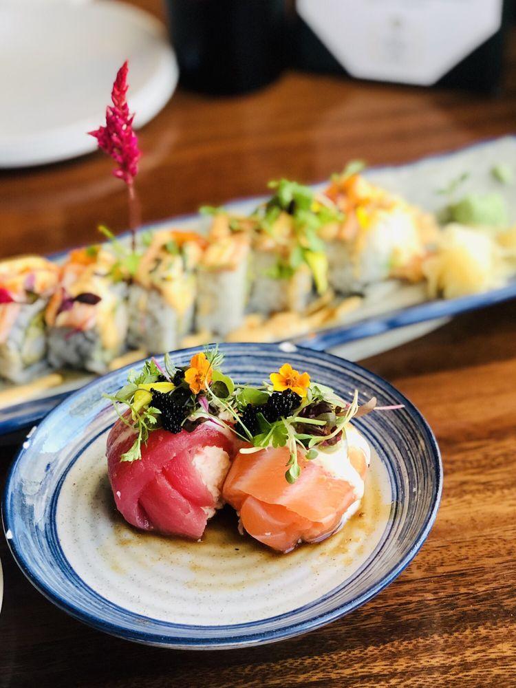 Umami Japanese