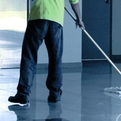 Photo Of The Cleaning Company   San Diego, CA, United States. Office  Cleaning