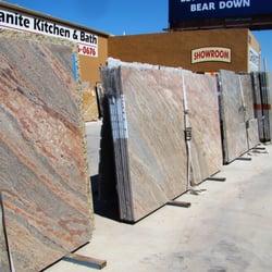 Ordinaire Photo Of Granite Kitchen And Bath   Tucson, AZ, United States ...