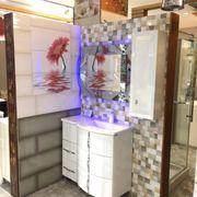 sink vanity i photo of new bathroom style brooklyn ny united states - New Bathroom Style
