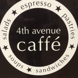 Th Ave Coffee And Tea Seattle Wa
