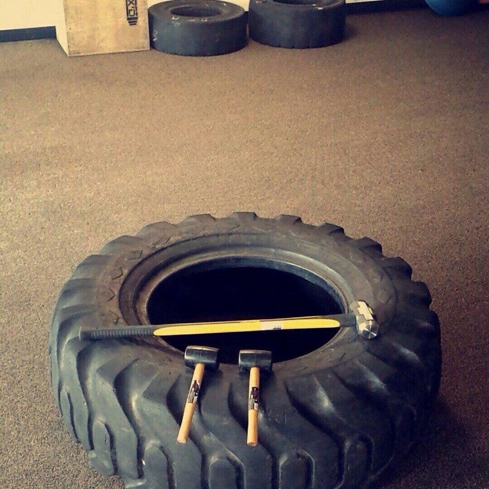 My Life Fitness: 5524 Cal Sag Rd, Alsip, IL