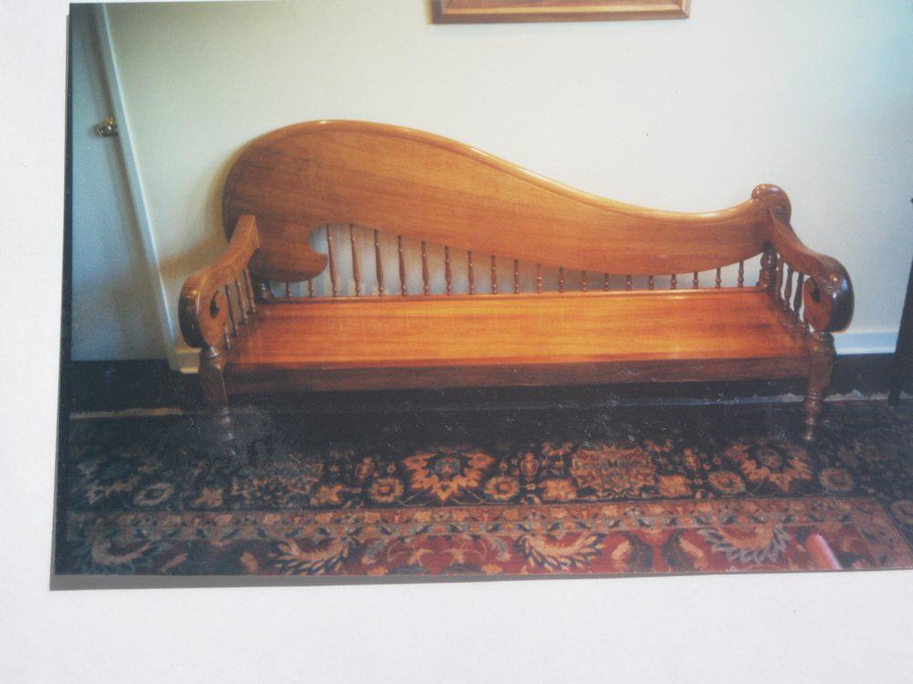 Dumaine And Rolirad Antique Furniture Restoration Repair Keaau Hi Phone Number Yelp