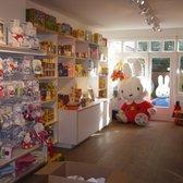 Nieuw De winkel van Nijntje - 14 foto's - Speelgoedwinkels CI-08