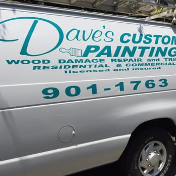 Photo Of Daveu0027s Custom Painting   Richmond, VA, United States