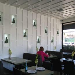 Photo Of Celadon Thai Kitchen   Los Angeles, CA, United States. Daytime  Inside